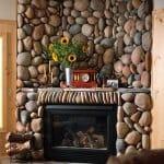 Каменни камини