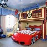 Идеи за детски легла