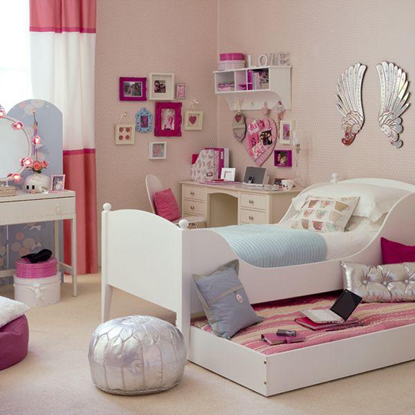 Момичешката стая