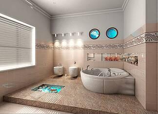 Модерни и луксозни бани