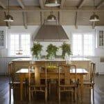 Идеи за бяла кухня - 14