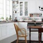 Идеи за бяла кухня - 3