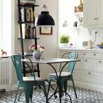Идеи за бяла кухня - 8