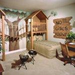 Детски стаи за момчета