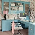 Домашен дамски офис