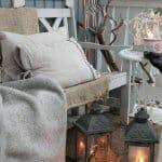 Как да превърнем откритата терасата в уютен кът
