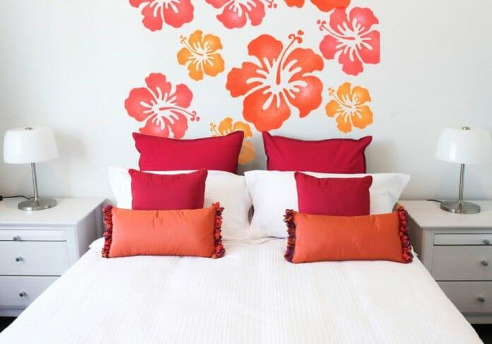 Как да реновираме спалня с малък бюджет