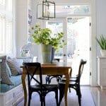 Стилни идеи за кухненски ъгъл