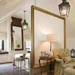 Интериорни разделители за простор и уют в дома