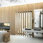 перфектни интериорни решения за луксозни бани