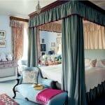 Спалня с балдахин-5
