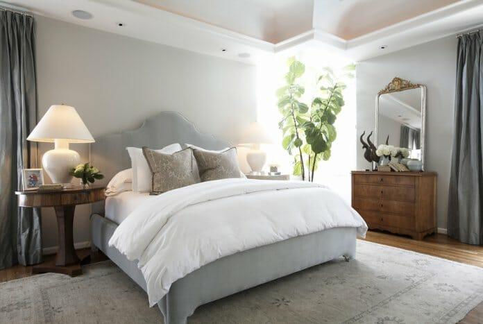 Идеи за спалнята: Как да създадем уют