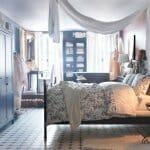 Как да създадем уют в спалнята