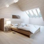 Няколко красиви идеи за модерна спалня