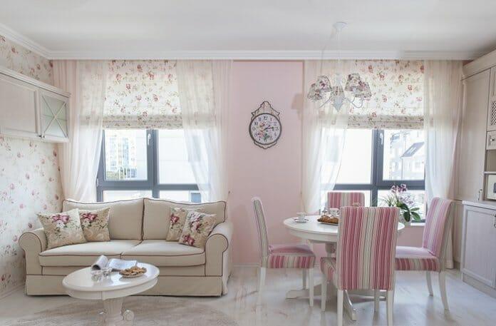 Уютен и свеж кокетен апартамент