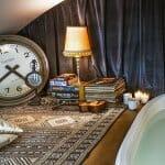 Стилен тавански апартамент от български дизайнери