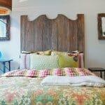 Разнообразни модели на дървени табли за легла