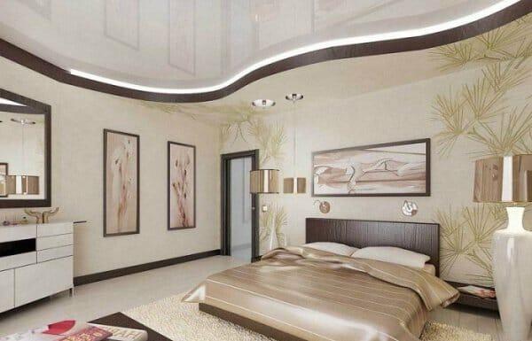 Идеи за модерни спални