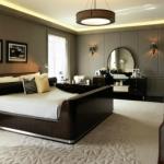 Разнообразие от идеи за модерни спални