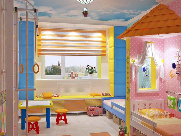 - Idee pour separer une chambre en deux ...