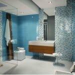 Полезни съвети при избора на плочки за баня