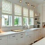 Стилни идеи за кухненско осветление у дома