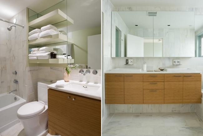 Няколко практични идеи за малка баня Grandecor Bg