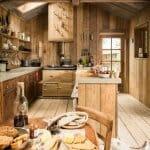 Очарователен ваканционен дом в рустик стил
