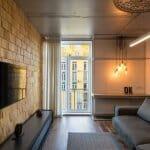 Очарованието в един модерен и уютен апартамент