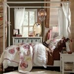 Идеи за спални с балдахин-5