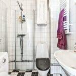 Елегантната визия на един шаби шик апартамент