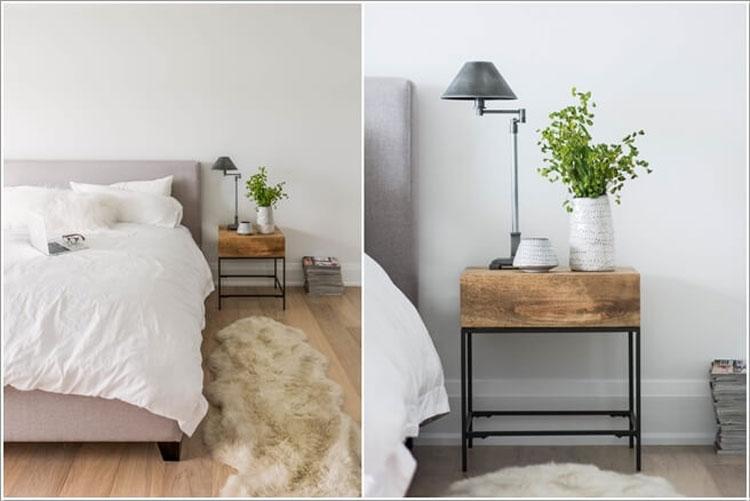 Стайни растения в спалнята