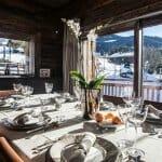 Стил и удобства в луксозна планинска къща