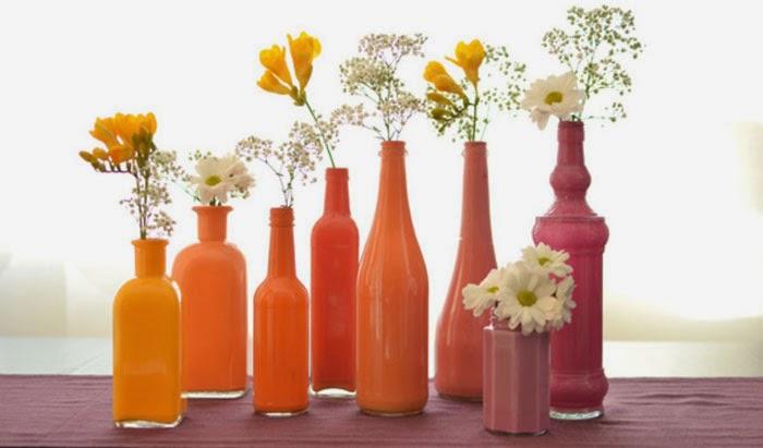 10 бързи и лесни идеи за декорация