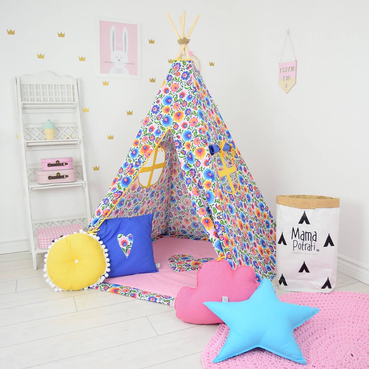 156a43e0498 Детски палатки за игра - удоволствие за малчуганите – GRANDecor.bg