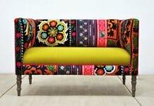 Пачуърк мебели за дома