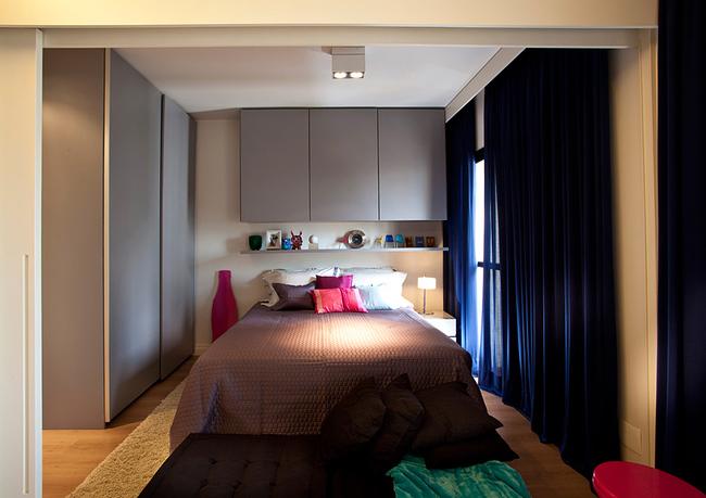 10 съвета за обзавеждане на малко жилище