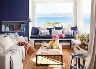 Апартамент с морска панорама