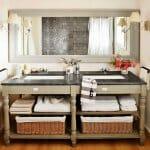 Елегантен дизайн на апартамент с морска панорама