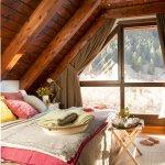 Уют и топлина или спални в кънтри стил