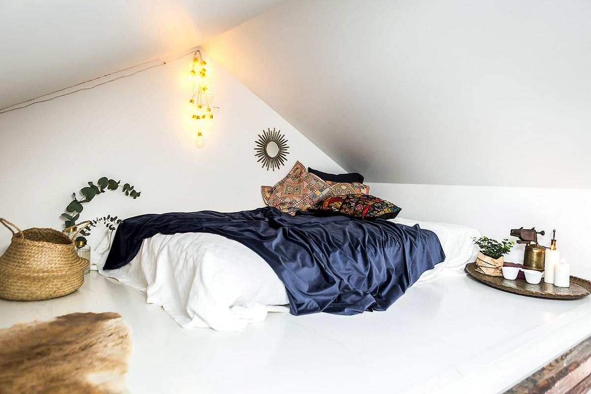 Таванска спалня