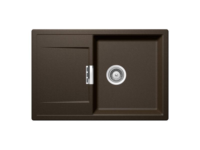 Мивка от гранит SCHOCK MONO D100 цвят Bronze