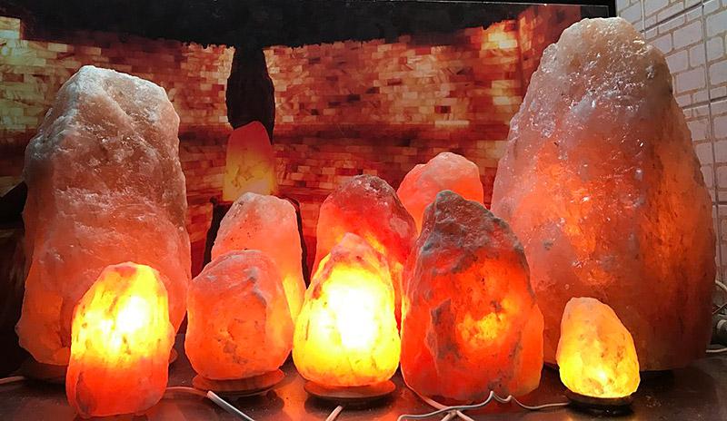 Декоративни солни лампи от Грандекор