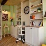 Домашен кабинет