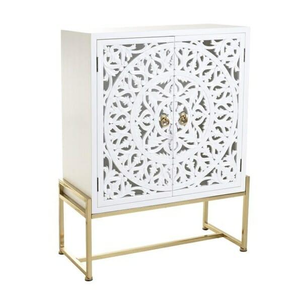 Луксозен дървен шкаф