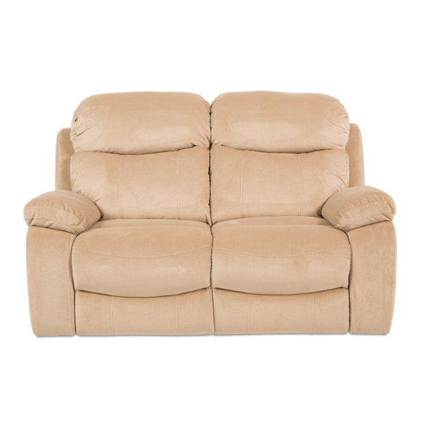 Двоен диван с релакс механизми Селена-отпред