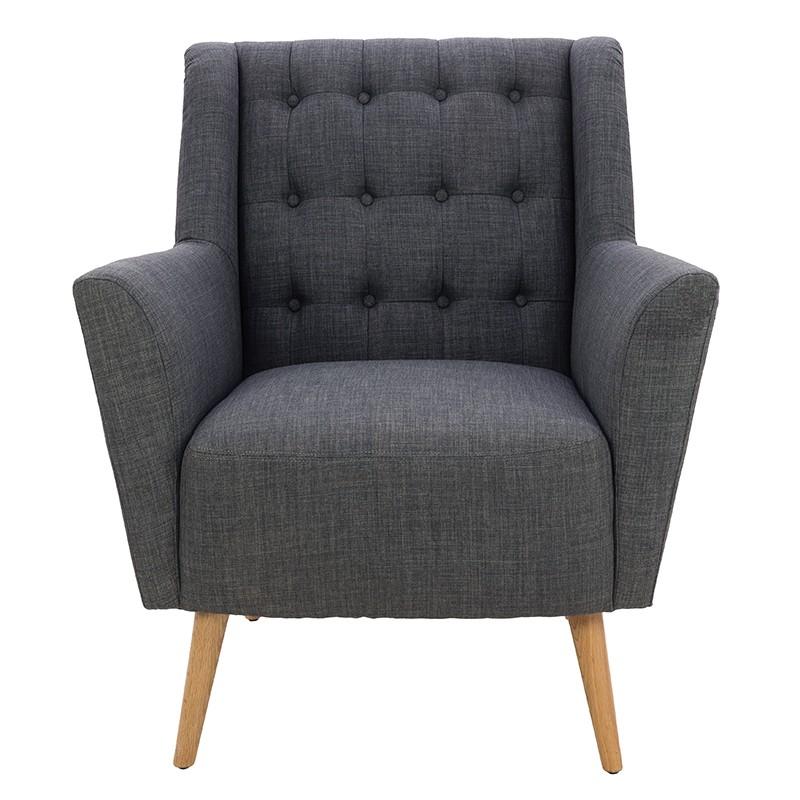 Модерно и стилно кресло в 3 цвята