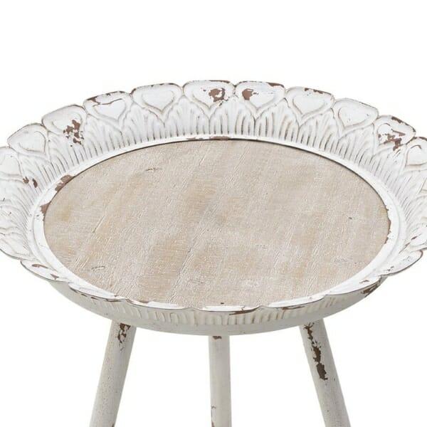 Помощна маса за антре серия Vintage - отблизо