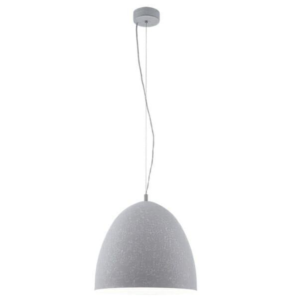 Пендел с повърхност имитираща бетон серия Sarabia