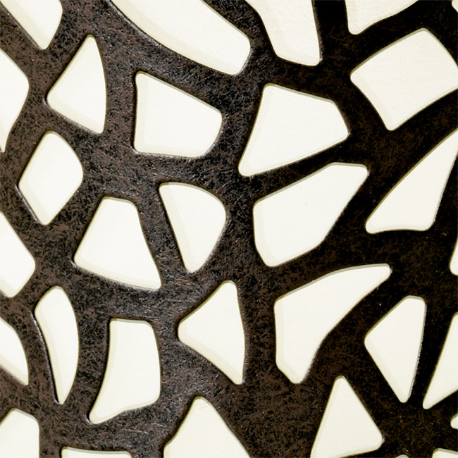 Пендел Eglo серия Almera, единичен, снимка отблизо